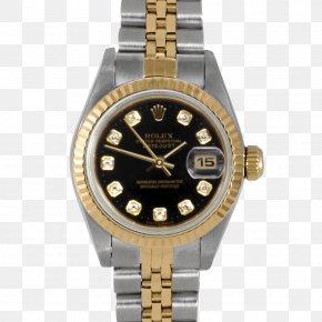 Rolex - Rolex Datejust Automatic Watch Rolex Day-Date PNG