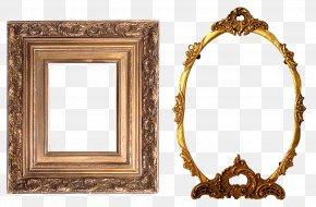 Frames - Picture Frames Decorative Arts PNG