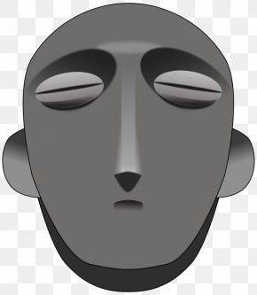 Mask - Traditional African Masks Guy Fawkes Mask Mardi Gras Clip Art PNG