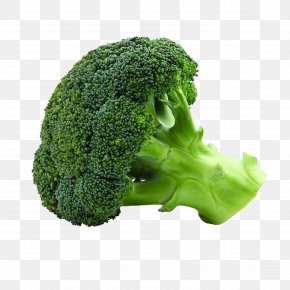 Broccoli - Chinese Broccoli Cauliflower Vegetable Nutrition PNG