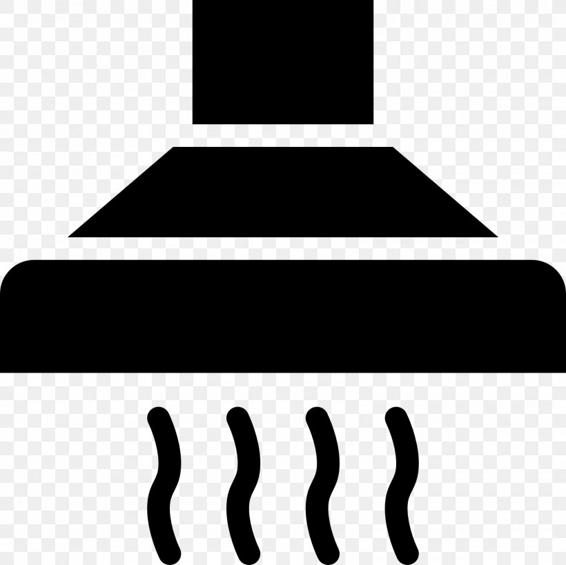 Vector Clip Art, PNG, 1600x1600px, Vector, Black, Black And White, Black White, Exhaust Hood Download Free