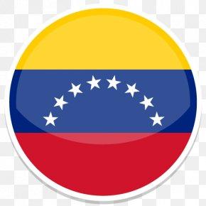 Flag - Flag Of Venezuela National Flag Flags Of The World PNG