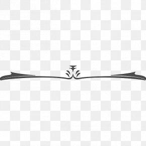 Vine Divider Cliparts - Louis Abernathy And Temple Abernathy Line Email Pixel Clip Art PNG