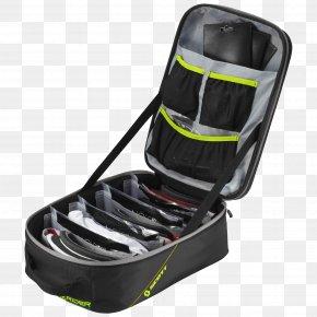 Scott Goggles - Bag Goggles Scott Sports SCOTT Goggle Case Glasses PNG