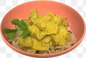 Curry - Dish Chicken Curry Recipe Food PNG