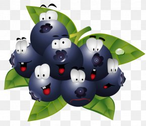 Grape - Fruit Caricature Food Grape PNG