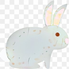Easter Bunny Toy - Easter Bunny Background PNG