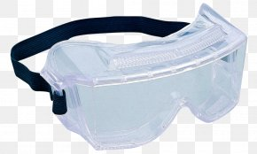 GOGGLES - Goggles Glasses Personal Protective Equipment Electricity Safety PNG