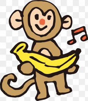 查询数 - Monkey Japanese Macaque Clip Art PNG
