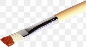 Brush Image - Paintbrush Painting PNG