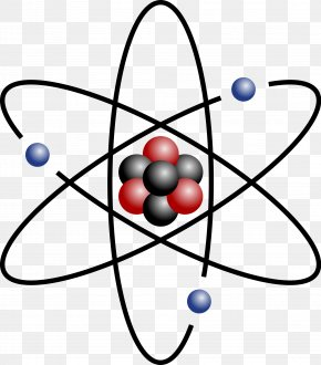 Atom - Relative Atomic Mass Mass Number Proton PNG