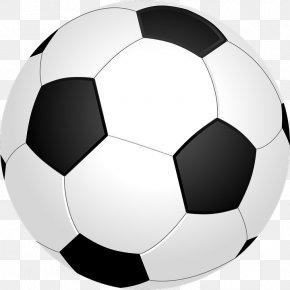 Football Black White - Barry Town United F.C. Dinas Powys F.C. Football Sport Tournament PNG