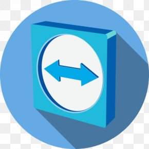 Teamviewer Save - #ICON100 Skype For Business PNG