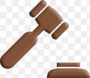 Lawyer - Court Judge Empower