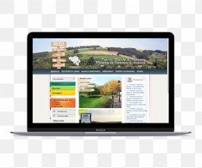 Tourist Attraction - Website Development Computer Monitors Neue Dorint GmbH Multimedia PNG