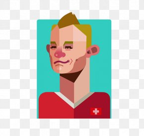 World Cup Player - 2014 FIFA World Cup Switzerland National Football Team 2018 World Cup Brazil National Football Team Stoke City F.C. PNG