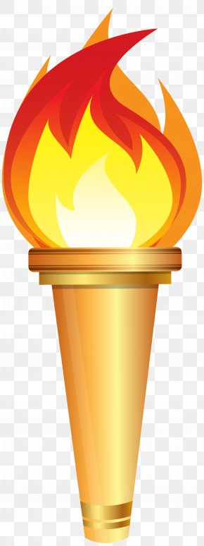 Flame - 2018 Winter Olympics Torch Relay Olympic Games 2016 Summer Olympics Clip Art PNG