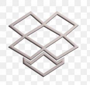 Rectangle Social Icon - Brand Icon Dropbox Icon Logo Icon PNG