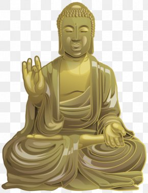 Buddha - Golden Buddha Buddhism Buddharupa Spring Temple Buddha PNG
