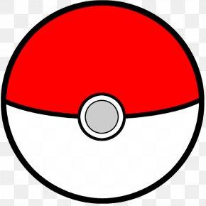 Pokeball - Pokémon GO Clip Art PNG