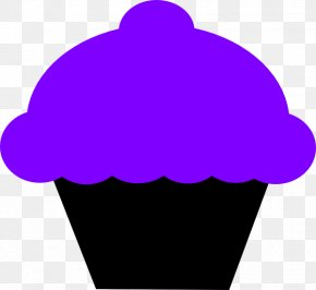Chocolate Cake - Cupcake Muffin Chocolate Cake Clip Art PNG