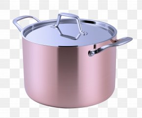 Saucepan Cookware And Bakeware - Lid Stock Pot Cookware And Bakeware Saucepan Sauté Pan PNG