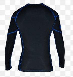 T-shirt - Long-sleeved T-shirt Polo Shirt PNG