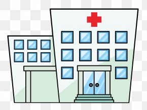 Medical Office Cliparts - Hospital Free Content Clip Art PNG
