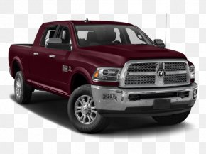 Dodge - Ram Trucks Dodge Chrysler Pickup Truck 2018 RAM 2500 Laramie PNG