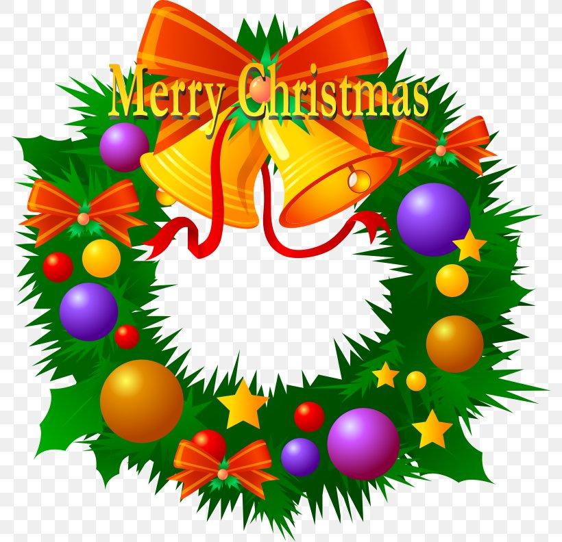 Christmas Graphics Wreath Christmas Day Vector Graphics, PNG, 788x792px, Christmas Graphics, Christmas, Christmas Card, Christmas Day, Christmas Decoration Download Free