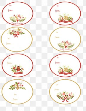 Christmas - Christmas Gift Holiday Clip Art PNG
