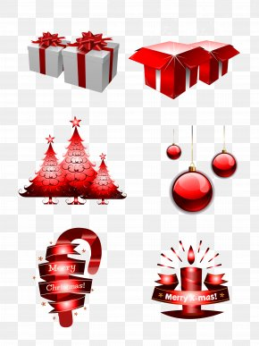 Interior Design Christmas Decoration - Christmas And New Year Background PNG