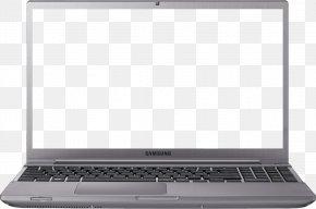 Laptop Notebook Image - Laptop Netbook Operating System Windows 7 Windows XP PNG