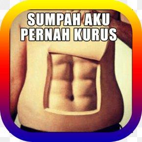 Marhaban Ya Ramadhan - Abdomen Fat Abdominal Obesity Exercise Food PNG