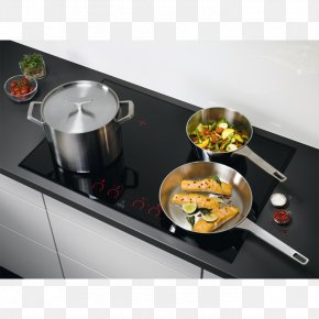 Induction Cooking - Induction Cooking Frying Pan Electromagnetic Induction Cookware PNG