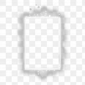 Meter Rectangle - Picture Frames Rectangle Design Font Meter PNG