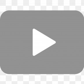 Youtube Video Player Icon - Video Player Clip Art PNG