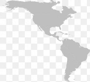 Latin American Cliparts - United States De Nora Do Brasil Ltda Map South America Clip Art PNG