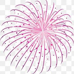 Fireworks - Clip Art Fireworks Desktop Wallpaper Image PNG