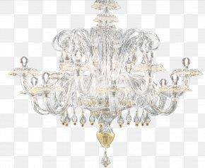 Light - Chandelier Crystal Ceiling Light Fixture PNG