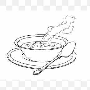 Chicken Soup Food Bowl Clip Art PNG