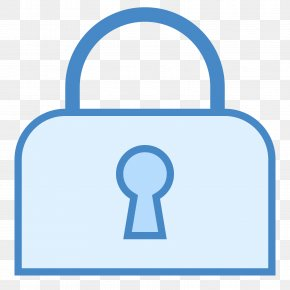 Lock - Virtual Private Network PNG