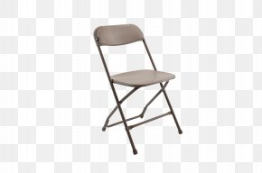 Folding Chair - Table Folding Chair Furniture Dining Room PNG