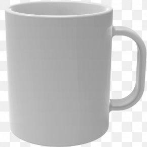 Bone China Mug - Coffee Cup Mug PNG