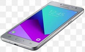 Samsung - Samsung Galaxy J2 Prime Samsung Galaxy Ace Plus Telephone Smartphone PNG