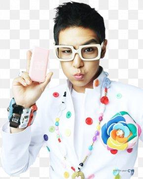 Big Bang - T.O.P BIGBANG Tazza: The Hidden Card South Korea K-pop PNG