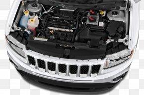 Automobile Parts - 2015 Jeep Compass 2014 Jeep Compass 2017 Jeep Compass Car PNG
