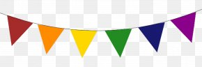 Triangle Logo - Yellow Line Flag Logo Font PNG