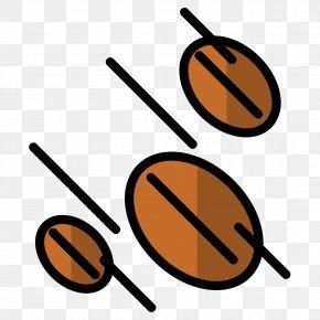 Coffee Bean - Arabic Coffee Cafe Espresso Latte PNG