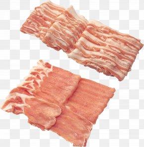 Bacon - Bacon Pork PNG